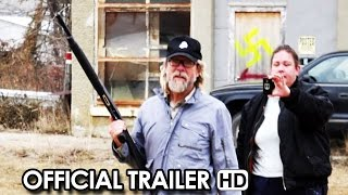 WELCOME TO LEITH Official Trailer (2015) - White Supremacy Documentary [HD]