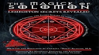 The Rites of Magick  Learn Techniques of Secrets of Occult, Magick, Paranormal Personal Power!