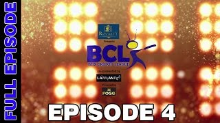 Box Cricket League - Episode 4