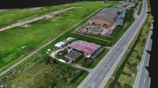 3D Mapping with DroneDeploy