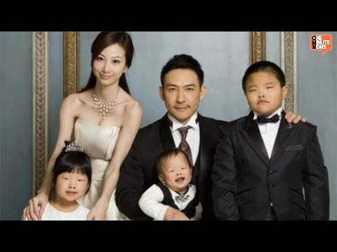 Chinese Dad Sues Beautiful Wife For Ugly Children