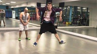 GAZIROVKA - MAD-MA - правильный танец (Газировка - Мад Ма)