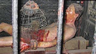 أبشع طرق التعذيب في التاريخ