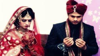 শখ ও নিলয় বিয়ে করলেন । Shokh and Niloy Wedding