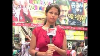 Live Odisha: Web News Channel Promo.