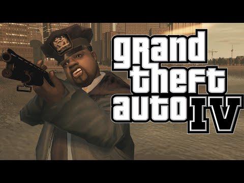 GTA 4 POLICE MOD Grand Theft Auto IV Funny Moments LCPDFR Mod