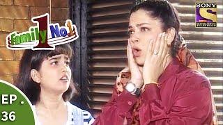 Family No.1 - Episode 36 - Disaster At Deepak