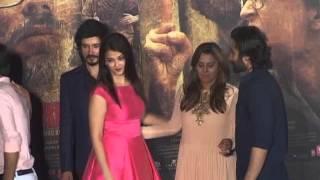 Sarabjit 2016   Aishwarya Rai Bachchan, Randeep Hooda   First Look  Real story -3