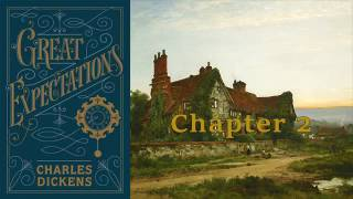 Great Expectations [Full Audiobook Part 1] by Charles Dickens