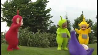 Teletubbies Fall Down Compilation
