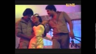 Premichchupoyee Ninnae Jnaan - Aram+Aram=Kinnaram - 1985