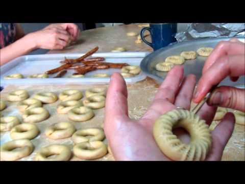 كعك العيد Eid cookies with dates