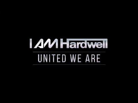 I Am Hardwell - United We Are (Trailer)