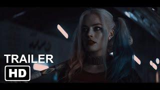 Gotham City Sirens - New Trailer [HD]