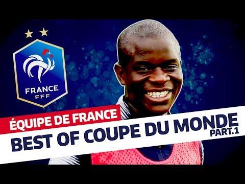 Xxx Mp4 Equipe De France Best Of Coupe Du Monde Part 1 Inside I FFF 2018 3gp Sex