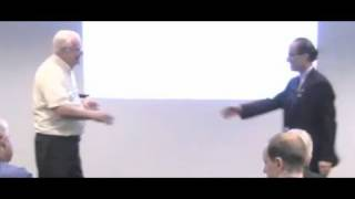 Accelerating Returns and SETI - Ray Kurzweil (SETI Talks)