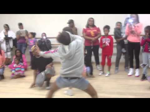 White Girls Can t Dance Wrong l Tommy The Clown l OfficialTSquadTV