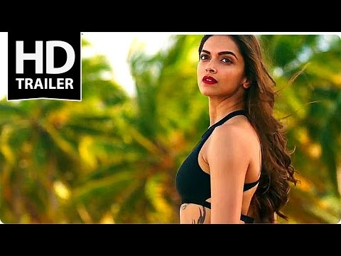 Xxx Mp4 XXX 3 THE RETURN OF XANDER CAGE Trailer 2 2017 3gp Sex