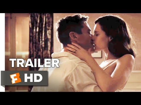 Xxx Mp4 On The Basis Of Sex International Trailer 1 2018 Movieclips Trailers 3gp Sex