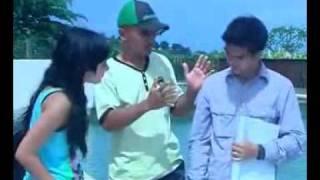 FTV Ciuman Maut -part4