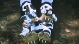 Top 10 Training Scenes   Ninja  The Final Duel