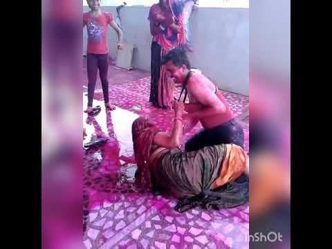 Xxx Mp4 Rang Ragare Le Jija Sanjay Yadav Holi New Songs 3gp Sex