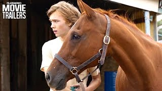 Lean on Pete | New Trailer for Charlie Plummer & Chloë Sevigny equine drama