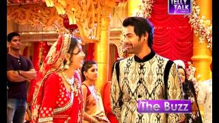 Kumkum Bhagya : OMG! Abhi and Pragya's HOT HONEYMOON SCENE | 4th July 2014 FULL EPISODE