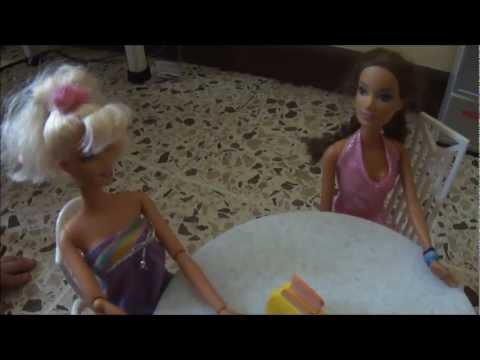 Novela Barbie LA VERDAD TRAS LA VENTANA