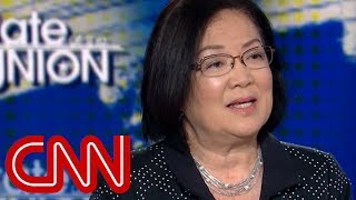 Hirono: There was corroboration of Ford