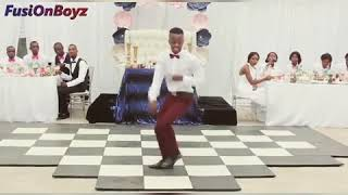Babes Wodhumo - Wololo hottest dance  covers compilation!!!
