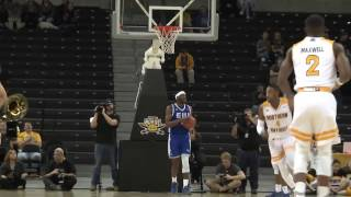 Men's Basketball | NKU vs  EIU