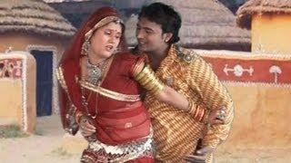 Chhori Le Le Sau Ko Note | Hot Rajasthani Video 2013 | Nakhrali Bhabhi (Byayaji Neend Udaaiyo)