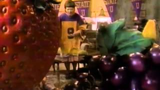 Awesome Bonkers Candy commercial 1986