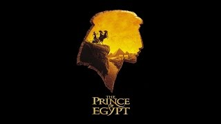 Best Christmas Movie - The Prince of Egypt 1998