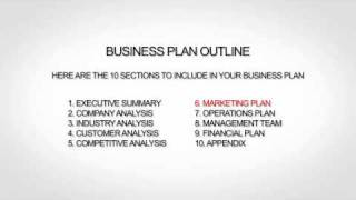 Free hotel business plan