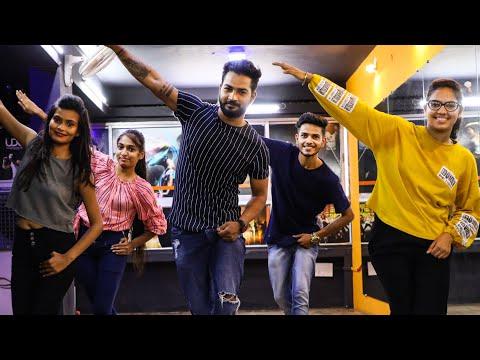 High Rated Gabru | Nawabzaade | Vipin Sharma Choreography |Unique Dance Crew #HighRatedGabru