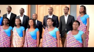 Kesheni Kaombeni, Ambassadors of Christ Choir, Album 11, 2015 ( +250788790149)