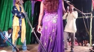 भोजपुरी नौटंकी ( बुढ़ापार ) भाग - 3 || राम करन की नौटंकी || Bhojpuri Nautanki (Budhapar)