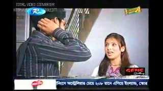 Natok -Shada Kalo 2 - Featuring Fahmid