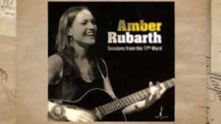 Amber Rubarth - Full Moon In Paris(Official Audio)