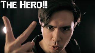 One Punch Man Opening - THE HERO!! | NATEWANTSTOBATTLE【1 HOUR】