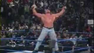 WWE - Royal Rumble 2002 Promo