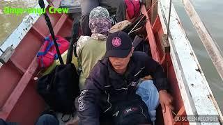 Lurai Mahakam (Unyu-unyu crew)