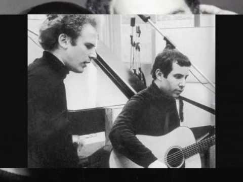 watch Simon & Garfunkel - America