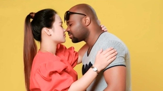The challenges faced by African-Chinese marriages