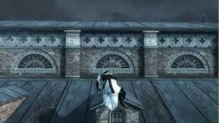 Prince of Persia Style Assassin's Creed: Best Venice Parkour Route