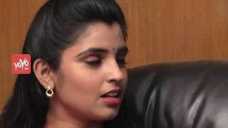 Anchor Shyamala Says Adorable Things About Her Husband | YOYO TV Channel