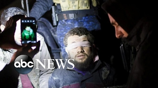 Elite Iraqi troops torture, execute civilians in footage captured by photojournalist