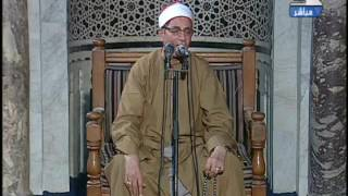 فضيلة المبتهل الشيخ رفيق علي النكلاوي  في ابتهالات  فجر الجمعة 21 من رمضان 1438 هـ   الموافق 16 6 20